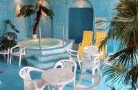 Akciós wellness hétvége a Kikelet Club Hotelben Miskolctapolcán