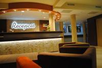 Makár Sport & Wellness Hotel Pécs, akciós csomagok félpanzióval wellness hétvégére