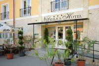 Nefelejcs Hotel Mezőkövesd a Zsóry gyógy és termálfürdő közelében