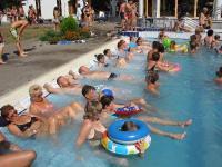 Wellness hétvége akciós szállással a Nefelejcs Hotelben