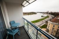 Csodálatos tiszai panoráma a Novotel Hotel**** Szeged szállodából