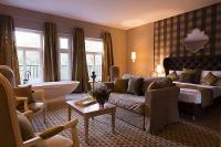 Szoba a Hotel Oxigén szállodában Noszvajon, Egertől 10 percre
