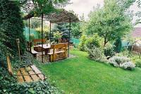 Panorama Hotel angol kertje Egerben - olcsó szállás Egerben