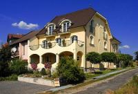 Panoráma Hotel Eger - kedvezményes szálláslehetőség Eger belvárosában