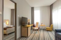 Park Inn Resort Spa Hotel Sárvár 4* modern szép hotelszoba Sárváron