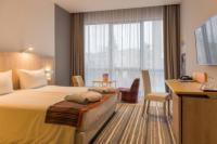 Szabad kétágyas szoba a Park Inn Sárvár 4* Hotelben akciós áron