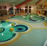 Wellness oázis Magyarországon - akciós wellness hotel Sárváron
