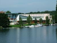 Győri szálloda közvetlen az élményfürdőnél, Amstel Hattyú Inn fogadó Győr