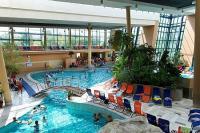 Portobello Wellness Hotel**** élményfürdő wellnesst kedvelőknek