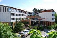 Residence Hotel Siófok**** - akciós wellness hotel Siófokon