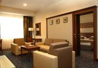Luxus apartman**** a Saliris Resort Wellness Hotelben Egerszalókon