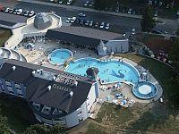 Ambient Aroma Spa Wellness Hotel Sikonda 4* akciós szobafoglalás AMBIENT Hotel**** AromaSpa Sikonda - akciós félpanziós wellness hotel Sikondán - Sikonda