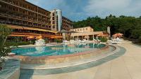 Akciós wellness hétvége Visegrádon a Hotel Silvanus szállodában