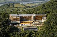 Hotel Silvanus Visegrád - kitűnő panorámás wellness szálloda Silvanus**** Hotel Visegrád - Panorámás akciós wellness Hotel Silvanus a Dunakanyarban Visegrádon - Visegrád