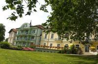 Hotel Spa Hévíz - négycsillagos akciós félpanziós szálloda panorámás kilátással a hévízi tóra