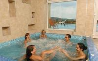 Wellness hotel Szilvásváradon akciós wellness hétvégére