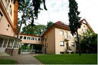 Szindbád Wellness Hotel*** Balatonszemes, akciós Wellness hotel