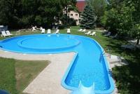 Akciós wellness szálloda a Balatonnál, Szindbád Wellness Hotel