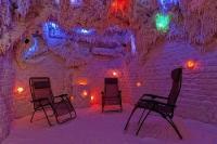 3* Thermal Hotel Mosonmagyaróvár sókamrája wellnesst kedvelőknek