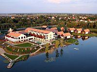 Tisza Balneum Termál Hotel 4* Wellness szálloda Tiszafüreden