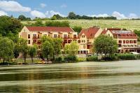 Akciós wellness hotel Bánkon panorámával a bánki-tóra