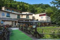 4* Panorámás akciós szép szálloda Visegrádon