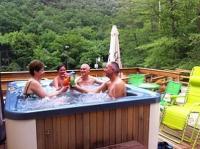 4* Patak Park Hotel Visegrádon welness hétvégére
