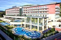 Thermal Hotel Visegrád Budapest közelében akciós félpanziós áron