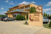 Vital Hotel Zalakaros, akciós félpanziós szálloda Zalakaros centrumában