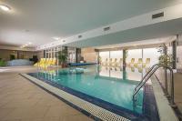 Hotel Vital Zalakaros, gyógy- és wellness szálloda Zalakaroson wellness hétvégére