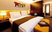 Abacus Wellness Hotel**** szabad apartmanja Herceghalmon 4*