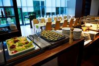 Abacus Wellness**** Hotel kiváló étterme Herceghalmon