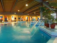 4* Hotel Azúr siófoki szálloda akciós wellness szolgáltatásokkal