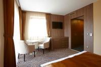 Millennium Hotel**** akciós kétágyas szobája Pécsen
