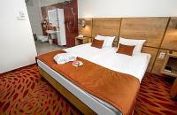 4* Szabad kétágyas szoba a Rubin Wellness Hotelben