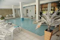 Hotel Fit Heviz akciós félpanziós wellness csomagokkal Hévízen
