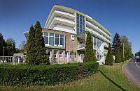 Hotel Fit Heviz - négycsillagos szálloda gyógyászati részleggel Hévízen