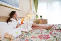 Hotel Fit Heviz Spa Wellness Hotel Hévízen - Kétágyas szobák Hévízen akciós áron