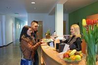 Hotel Fit Hévíz Wellness Hotel Hévíz - a termál szálloda gyógyászati részlege különleges gyógykezeléseket és masszázsokat kínál Hévízen