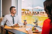 Hotel Yacht Wellness Siófok 4* ételkülönlegességek a Yacht Hotelben
